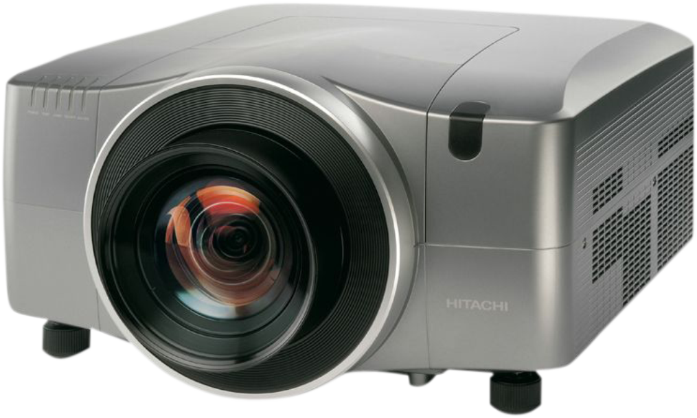 Hitachi Projector Professional / Installation Series